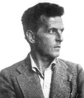 Wittgenstein,Ludvig