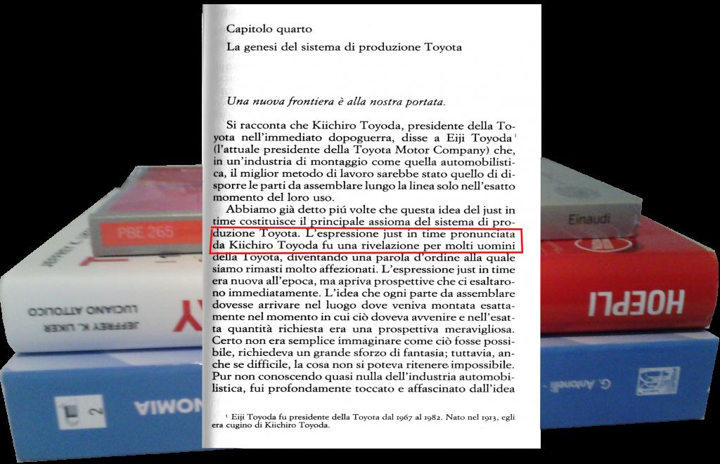 Toyota,Economia,Way,Spirito,Frase